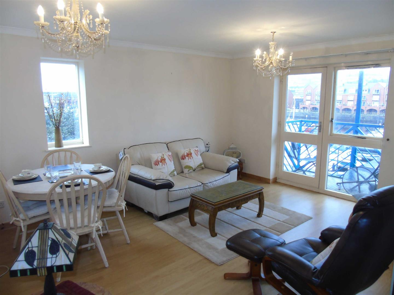 Ambassador House, Marina, Swansea, SA1 1XZ
